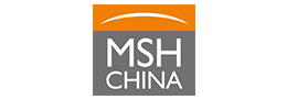 MSH CHINA logo
